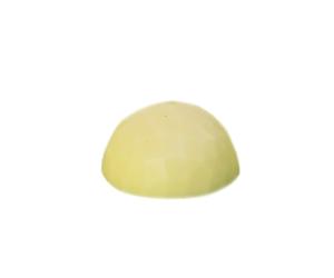 Witte ganache (5gr)