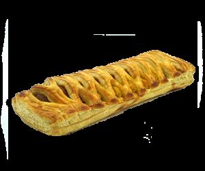 Broodje Unox Bakkerij Kwakman