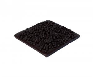 Chocolade Tablet Crispy Puur