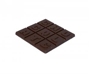 Chocolade Tablet Letters Melk (klein)