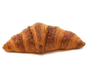 Croissant roomboter naturel Bakkerij Kwakman