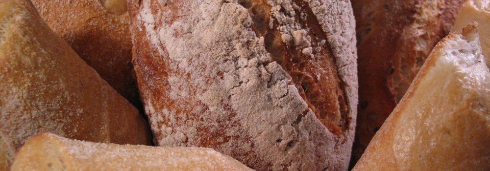 Brood bussum bakkerij kwakman