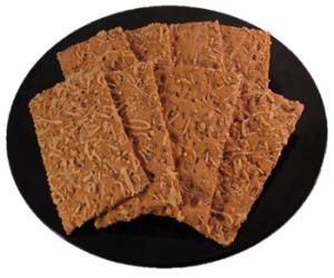 Kaas crackers bakkerij kwakman
