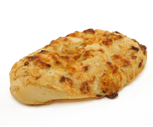 Kaas-ui broodje klein Bakkerij Kwakman