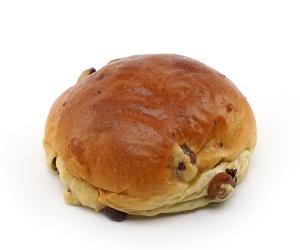 Krentenbol bestellen Bakkerij Kwakman de echte bakker
