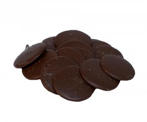 Melk chocolade flikken Bakkerij Kwakman