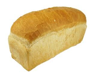 Pan witbrood bakkerij kwakman