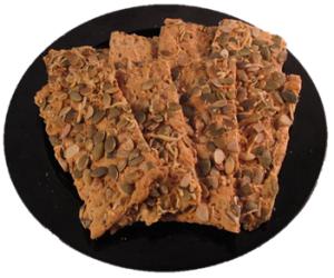 Poempoen crackers bakkerij kwakman