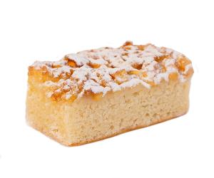 Vegan appelcake gebak de echte bakker Kwakman