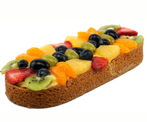 Vruchtenslof bestellen Bakkerij Kwakman de echte bakker