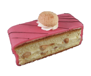 cake chipolata gebak bakkerij kwakman