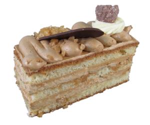 cake mokka gebak