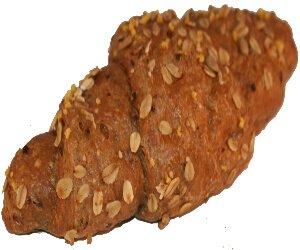 Waldcorn croissant bakkerij kwakman