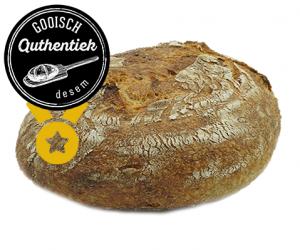 rogge desembrood beste van nederland bakkerij kwakman